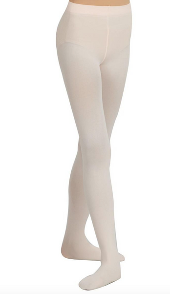 Capezio - Children's Ultra Soft Footed Tight - 1915C