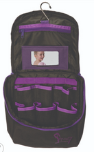 Load image into Gallery viewer, Studio 7 Dancewear / Junior Makeup Bag - MUB01
