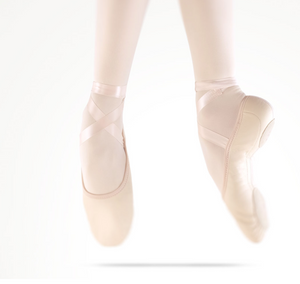 MDM DANCE WEAR- MOTION RIBBON BALLET SHOE RIBBON