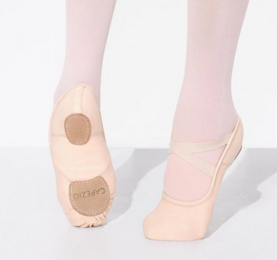 Capezio - Hanami Ballet Shoe Child - 2037C