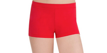 Load image into Gallery viewer, Capezio - Boys Cut Low Rise Short - TB113