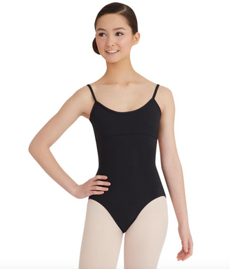Capezio - Camisole Leotard w/ Twist Back - MC102
