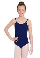 Load image into Gallery viewer, Capezio - Princess Camisole Leotard - Girls - CC101C