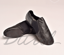 Load image into Gallery viewer, Dttrol - Elastic Jazz Shoes - D004716