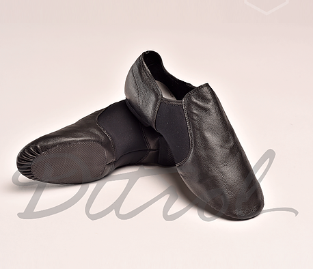 Dttrol - Elastic Jazz Shoes - D004716