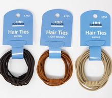 Load image into Gallery viewer, Capezio - Hair Ties - BH1505U
