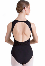 Load image into Gallery viewer, Studio 7 Dancewear / Children's Chloe Mesh Detail Leotard - TCL06
