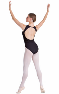 Studio 7 Dancewear / Children's Chloe Mesh Detail Leotard - TCL06