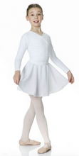 Load image into Gallery viewer, Studio 7 Dancewear / Children's Cotton Crossover - CHC01