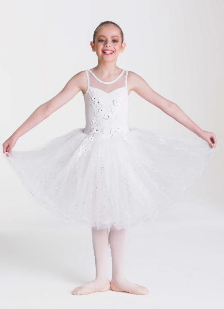 Studio 7 Dancewear / Children's Classical Dream Tutu - CHRT03