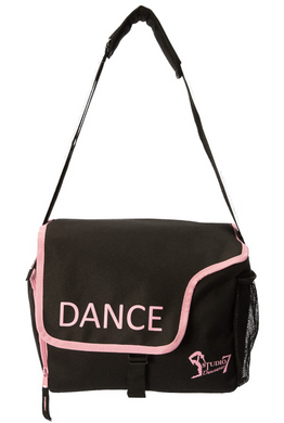 Studio 7 Dancewear / Junior Satchel Bag - DB02