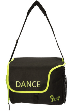 Studio 7 Dancewear / Intermediate Satchel Bag - DB03