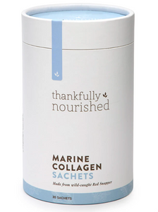 Marine Collagen Sachets