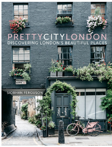 Pretty City London Guide Book