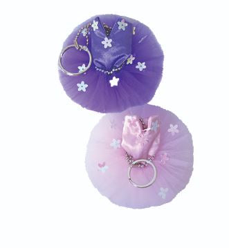 Studio 7 Dancewear - Tutu Key Chains - TUTUKC