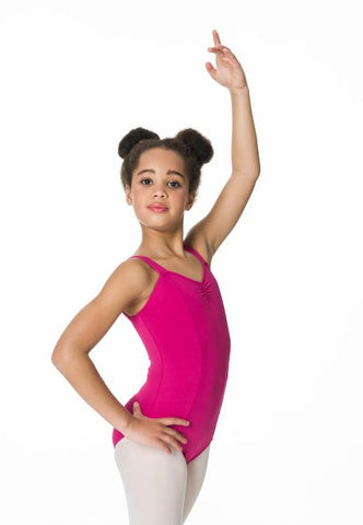 Studio 7 Dancewear - Children's Wide Strap Leotards -  TCL03