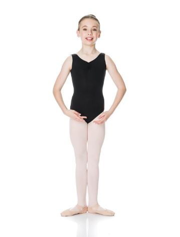 Studio 7 Dancewear / Children's Thick Strap Leotard - TCL01