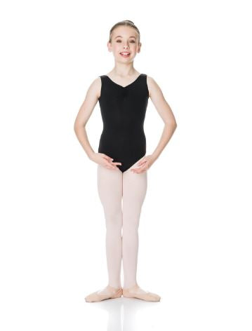 Studio 7 | Thick Strap Leotard - Child | TCL01