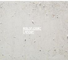 Monochrome Undone Hardcover Book