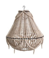 Load image into Gallery viewer, My Store - Ecora Boho Detailed Chandelier Natural
