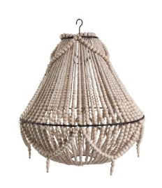 My Store - Ecora Boho Detailed Chandelier Natural