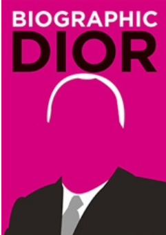 Biographic: Dior Coffee table book