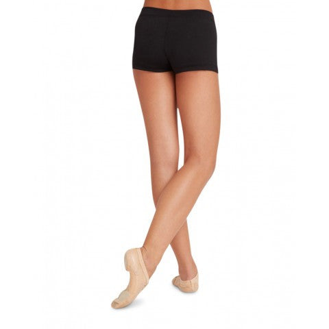 Capezio - Boys Cut Low Rise Short - TB113
