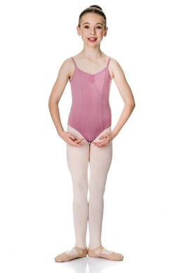 Studio 7 Dancewear / Children's Camisole Strap Leotard - TCL02
