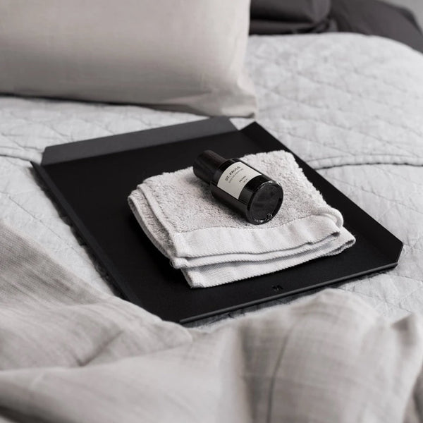 FOLD Tray (Large) ∙ Black