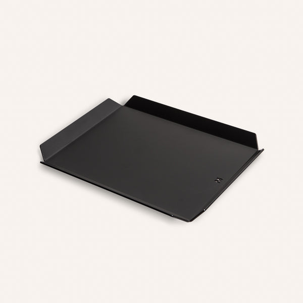 FOLD Tray (Small) ∙ Black