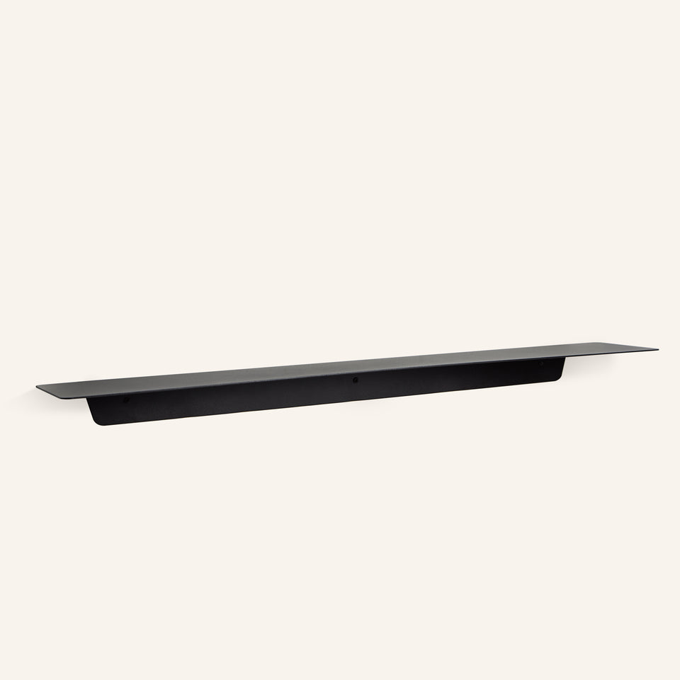FOLD Ledge 900 ∙ Black
