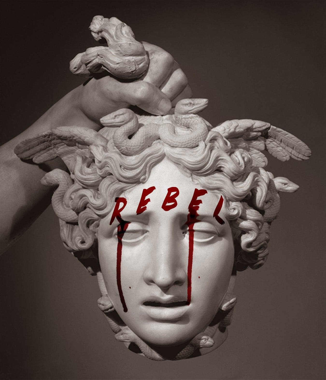 Rebel Medusa