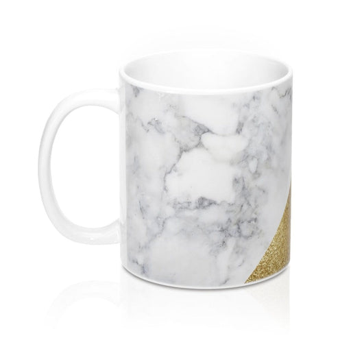 Mug 11oz - Vizionaryfocus Top Shelf