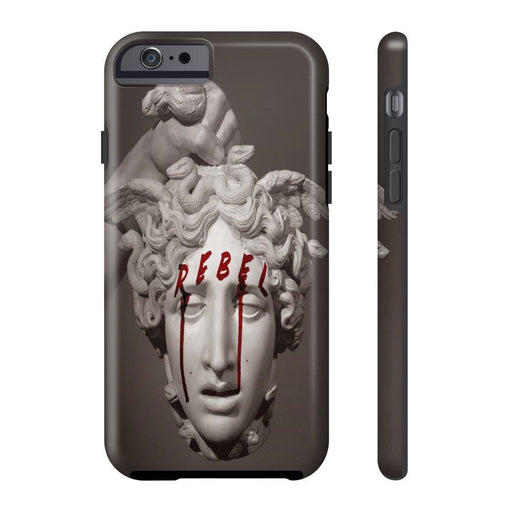 Phone Case - Vizionaryfocus Top Shelf