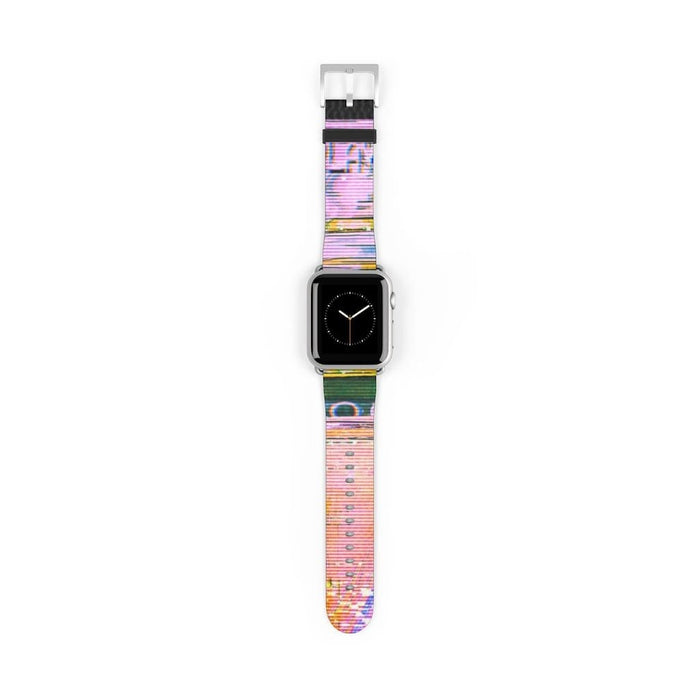 Watch Band - Vizionaryfocus Top Shelf