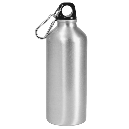 Aluminum Name Bottle (500ml) - Vizionaryfocus Top Shelf