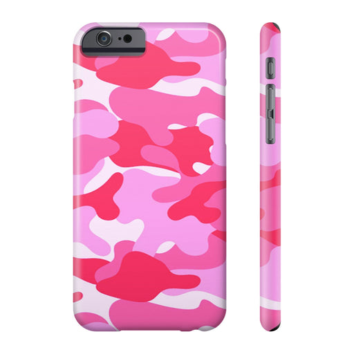 iphone/Samsung  Red and Pink Phone cases - Vizionaryfocus Top Shelf