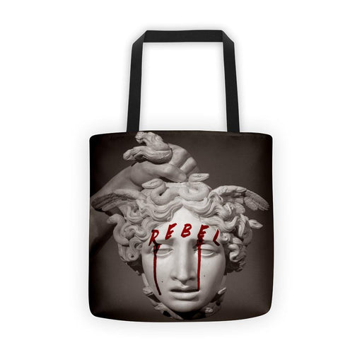 Tote bag - Vizionaryfocus Top Shelf