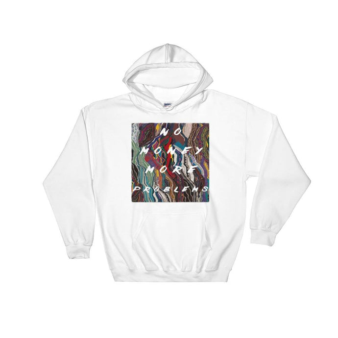 Hooded Sweatshirt - Vizionaryfocus Top Shelf