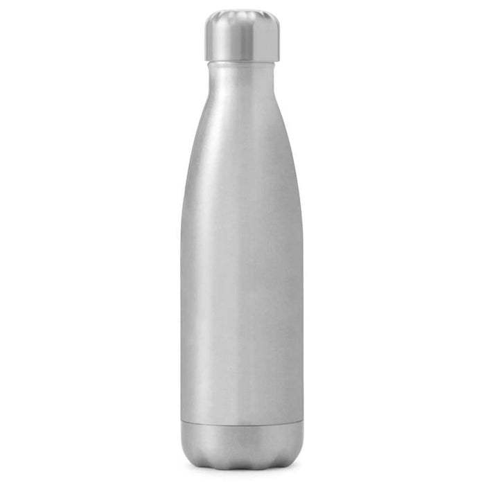 Any Name Aluminum Bottle - Vizionaryfocus Top Shelf
