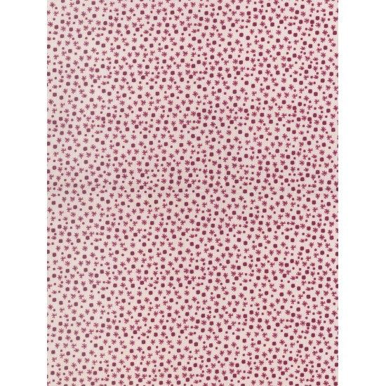 Winter Playground - Snow Scatter- 31912-20 Pink