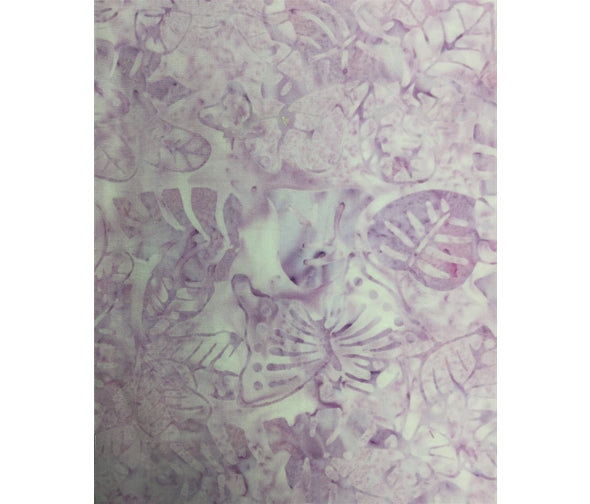 Sew Simple Batik SSHH350-28D Lilac