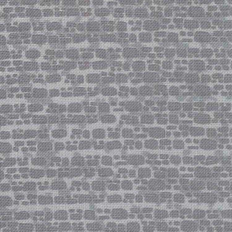 Sweet Garden of Mine - Brick Wall - Mid Grey