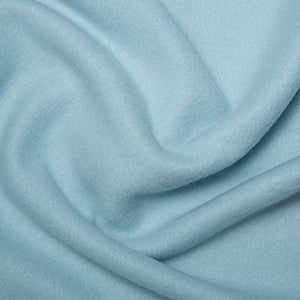 Fleece - Pale Blue