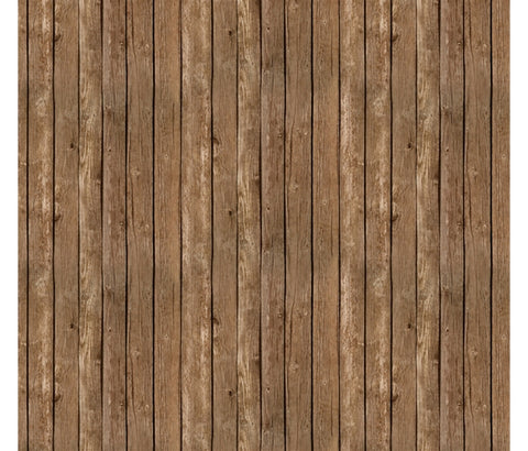 Landscape - Timber Fence