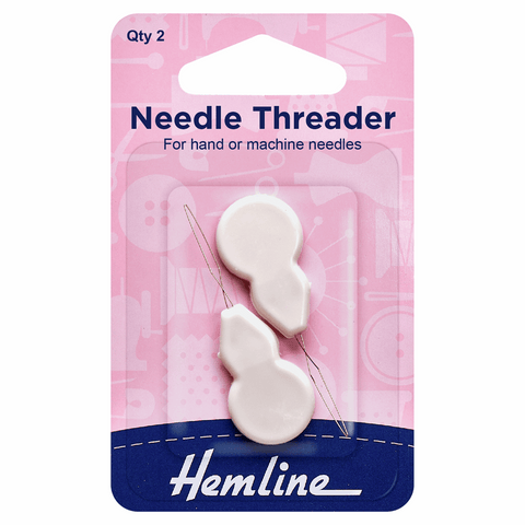Needle Threader - 2 pieces