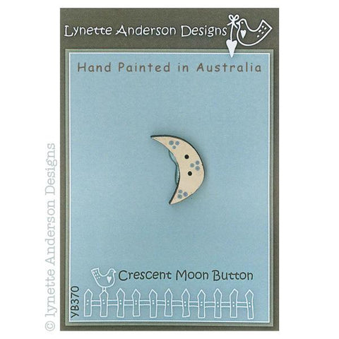 Crescent Moon Button Pack