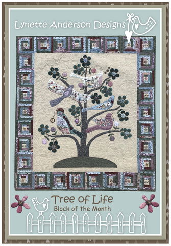 Tree of Life Set by Lynette Anderson