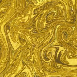 Michael Miller - Marble - Gold