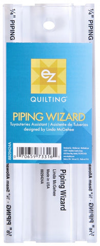 EZ Quilting - Piping Wizard